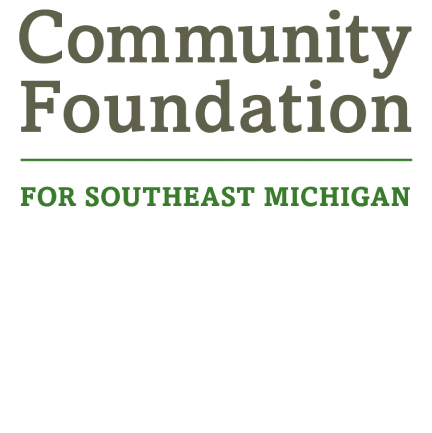 Community Foundation for Southeast Michigan Logo